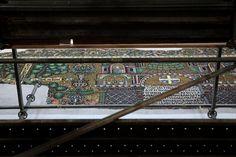 Nativity Church • Piacenti S.p.A | Piacenti, l'arte del Restauro
