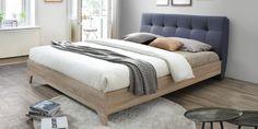Tempat Tidur Nate, Tempat Tidur Kamar Tidur Terbaru | Fabelio ® The Good Place, Bed, Furniture, Home Decor, Modern, Products, Trendy Tree, Stream Bed, Interior Design