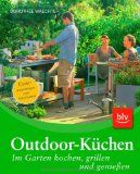 Gartenküche bauen: Im Sommer im Garten kochenbei heimwerker.de