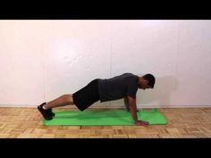 4-Week Beginner's Workout Plan | Tone and Tighten