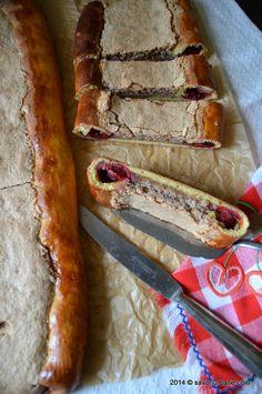 Romanian Food, Romanian Recipes, Deserts, Urban, Baking, Tableware, Ethnic Recipes, Sweet, Drink