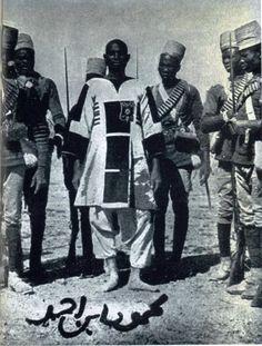 Emir Mahmud Ahmad