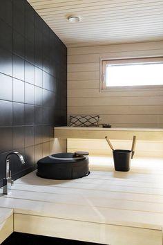 Spa, Cottage, Sauna Ideas, Saunas, Surrey, Toilet, Bathrooms, Wellness, Interiors