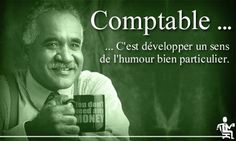 Comptable ...
