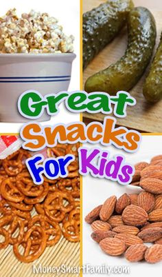 Healthy Snacks to satisfy the hunger - Nutritious ideas to stop the cravings.Awesome snack ref 3379793163 Heart Healthy Recipes, Healthy Kids, Healthy Snacks, Healthy Eating, Weight Loss Snacks, Picky Eaters, Yummy Snacks, Food To Make, Meal Planning