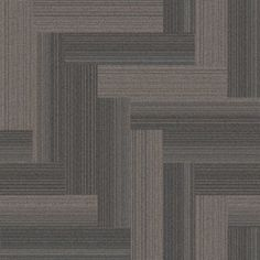 Interface carpet tile: Shiver Me Timbers Color name: Eucalyptus Installation method: Herringbone