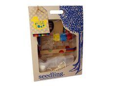 Seedling create your own designer soap -for my girl