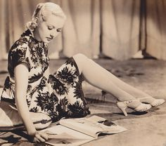 Betty Grable ~