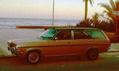 OG | Chrysler 180 SW | Prototype desidned by Heuliez