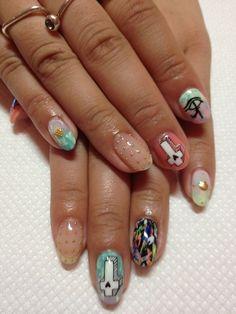 DISCO : nail | Sumally