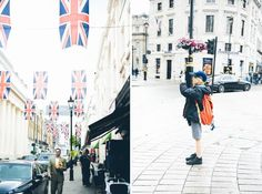 Traveling with Kids: London