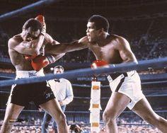 Muhammad Ali  Ken Norton