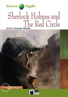 Black Cat - Cideb - Sherlock Holmes and The Red Circle