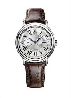 #Raymond Weil #maestro #watch