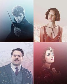 FBAWTFT core four