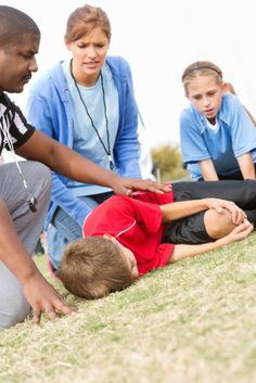 Did you know that nearly 50% of all injuries sustained by middle school and high school students during sports are overuse injuries? Learn how to keep student athletes in the game.