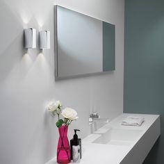 118 best modern bathroom lighting ideas images modern bathroom rh pinterest com Bathroom Wall Lights Bathroom Wall Lights