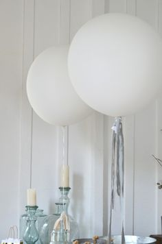 where to buy 36 inch big round huge balloons Instagram Website, Plates On Wall, Balloons, Gallery Wall, Chandelier, Ceiling Lights, Lighting, It's Easy, Drink