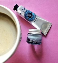 Noua crema L`OCCITANE Aqua Reotier Ultra Thirst-Quenching