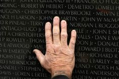 Statistics of the #Vietnam Wall, The Stories behind The #Veterans Names... pinned with Pinvolve