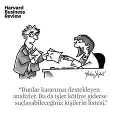 HBR Strategic Humor