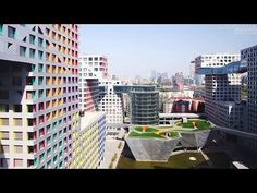 Steven Holl Interview: Spaces Like Music - YouTube