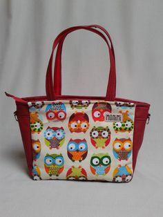 City-bag 02 női táska - Monimi Design - Egyedi táskák és kiegészítők. d5e7ef54e9