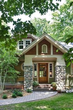 Beautiful Craftsman Style Home by tmountainmomma