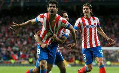Athletico Madrid vs Chelsea 04/22/2014 Free UEFA Champions League Soccer Pick and Preview