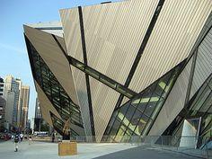 deconstructivism in architecture1 Deconstructivism in Architecture