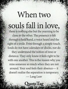 When two souls fall in love Personalized Items