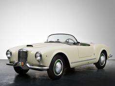 1954 Lancia Aurelia B24 Spider America