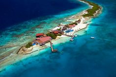 Palm Island, Aruba