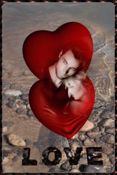 Heart Gif, Love Heart, Romantic Love Couple, Gifs Amor, Romanticism, Love Photos, Couples, Romantic Love, Romantic Love Pictures