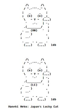 Favorit Happy Birthday ASCII Text Art | Ascii art and Happy birthday HE24