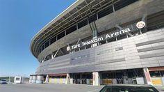 """Por qué el presidente de Turquía decidió eliminar la palabra """"arena"""" de todos los estadios"""