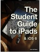 The Student Guide to iPads & iOS 6 was written to help middle-school and high-school students become proficient with basic iPad operations to support learning. This book focuses on iOS productivity apps and basic troubleshooting. Instructional Technology, Instructional Design, Teaching Technology, Educational Technology, Educational Activities, Ipad 4, Apps For Teachers, Teacher Blogs, Student Guide