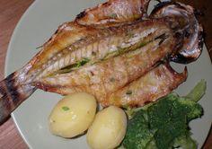 Robalinho grelhado com legumes - http://www.receitasja.com/robalinho-grelhado-com-legumes/