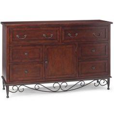 Newcastle 6-Drawer Dresser - JCPenney