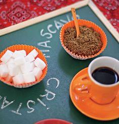 Ideias - Café da manhã