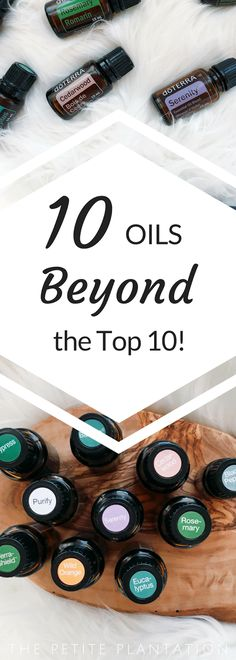 I recently did a post all about the Top 10 Essential Oils and how to use it everyday. But, lets say there is an amazing promotion and you c...