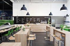 Brand Architecture | Schueco on Behance