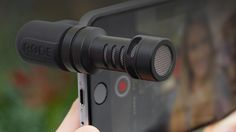 Rode VideoMic Me for Smartphone