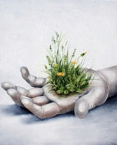 painting by Stefan Zsaitsits.