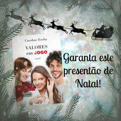 Dica de presente de Natal!