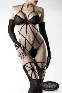 Grey Velvet Archive - La Diva Noire Retro Stil, Monokini, Diva, Stockings, Velvet, Cosplay, Archive, Clothes, Fashion