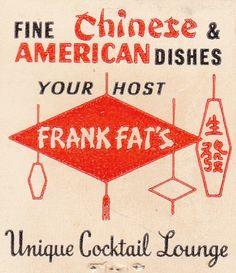 Frank Fat's Sacramento | Flickr - Photo Sharing!