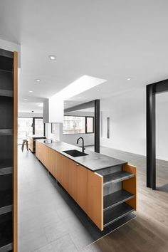 Drolet Residence - Picture gallery