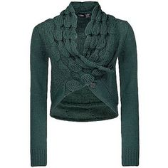 Daytrip Wrap Cardigan Sweater