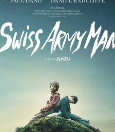 Swiss Army Man Trailer